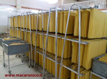 مزایای صادرات انواع اسپاگتی