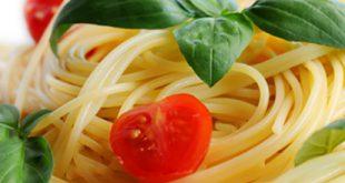 فروش عمده انواع ماکارونی رشته ای اسپاگتی مک