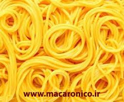 خرید و فروش عمده انواع اسپاگتی