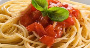 خرید و فروش عمده انواع ماکارونی رشته ای اسپاگتی