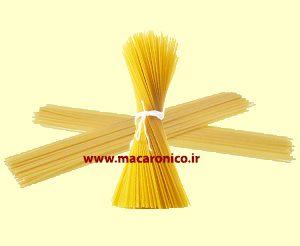 لیست قیمت عمده ماکارونی و اسپاگتی
