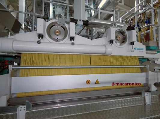تولید کننده ماکارونی رشته ای صادراتی