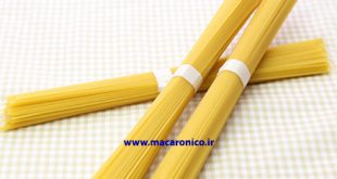 فروش عمده ماکارونی و اسپاگتی زیر قیمت کارخانه