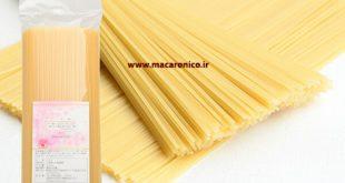 خرید عمده ماکارونی اسپاگتی بسته بندی